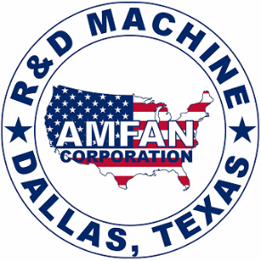 R & D Machine, a Division of AMFAN Corporation